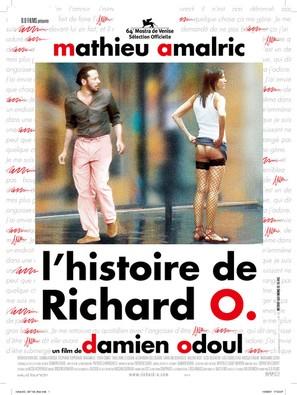 Histoire de Richard O., L'