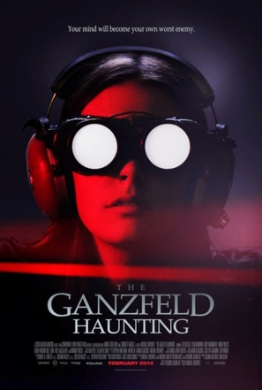 The Ganzfeld Haunting - Movie Poster (thumbnail)