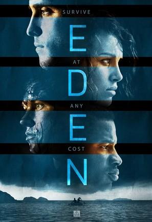 Eden - Movie Poster (thumbnail)