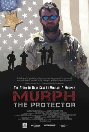 MURPH: The Protector - Movie Poster (thumbnail)