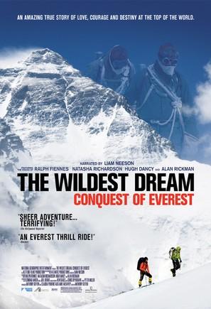 The Wildest Dream