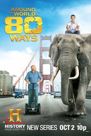 """Around the World in 80 Ways"" - Movie Poster (thumbnail)"