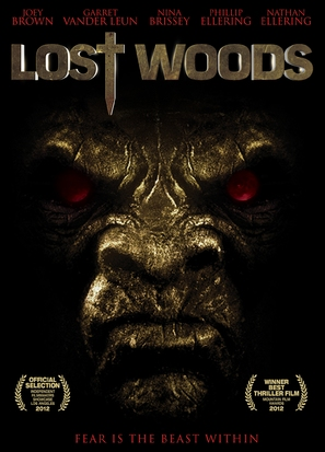 Lost Woods - Movie Poster (thumbnail)