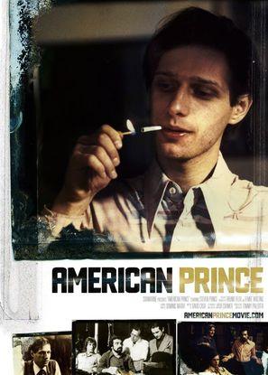 American Prince - Movie Poster (thumbnail)