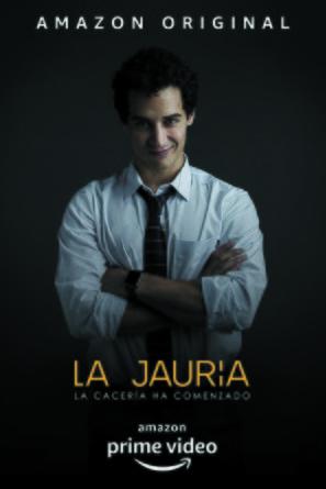 """""""La jauría"""""""