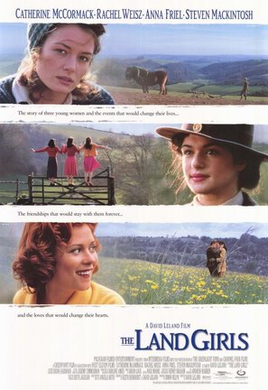 The Land Girls - Movie Poster (thumbnail)