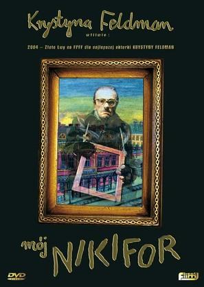 Mój Nikifor - poster (thumbnail)