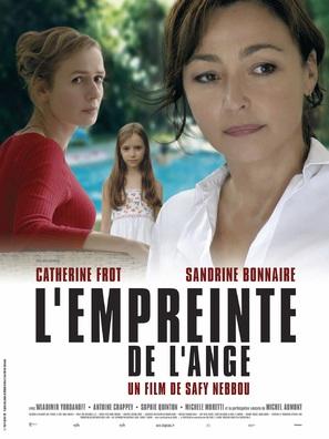 Empreinte de l'ange, L' - French Movie Poster (thumbnail)