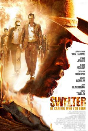 Swelter - Movie Poster (thumbnail)