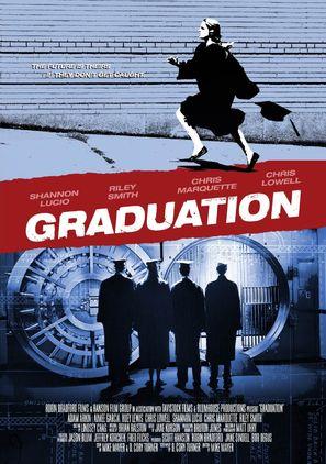 Graduation - Movie Poster (thumbnail)