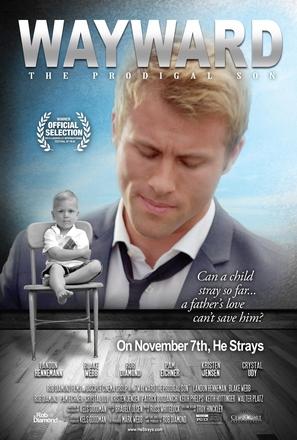 Wayward: The Prodigal Son - Movie Poster (thumbnail)