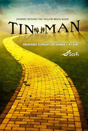 """Tin Man"" - Movie Poster (thumbnail)"