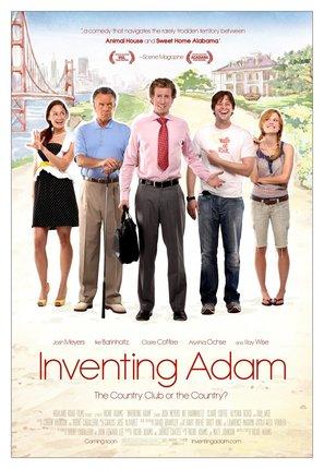 Inventing Adam - Movie Poster (thumbnail)