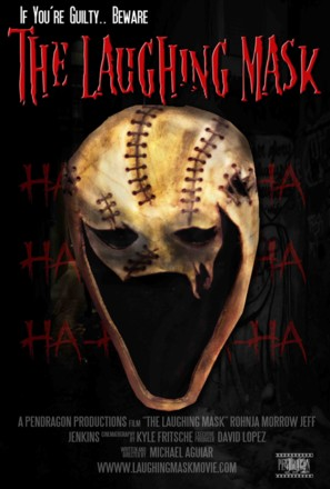 The Laughing Mask - Movie Poster (thumbnail)