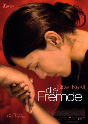 Die Fremde - German Movie Poster (thumbnail)