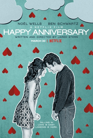 Happy Anniversary - Movie Poster (thumbnail)