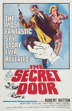 The Secret Door - Movie Poster (thumbnail)
