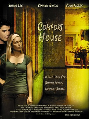 The Secrets of Comfort House