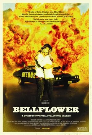Bellflower - Movie Poster (thumbnail)