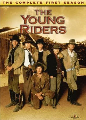 """The Young Riders"" - Movie Cover (thumbnail)"