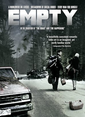 Empty - DVD cover (thumbnail)