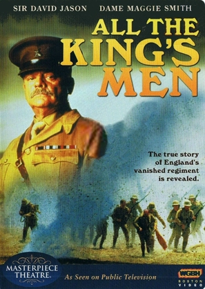 All the King's Men - Movie Cover (thumbnail)