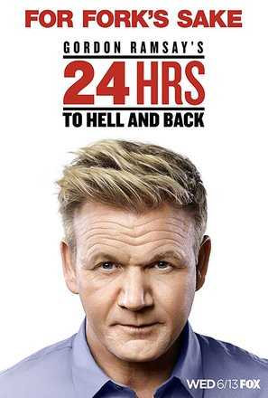 """""""24 Hours to Hell and Back"""" - Movie Poster (thumbnail)"""