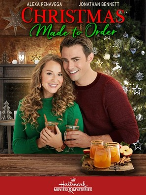 Christmas Made to Order - Movie Poster (thumbnail)