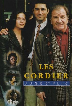 """""""Les Cordier, juge et flic"""""""