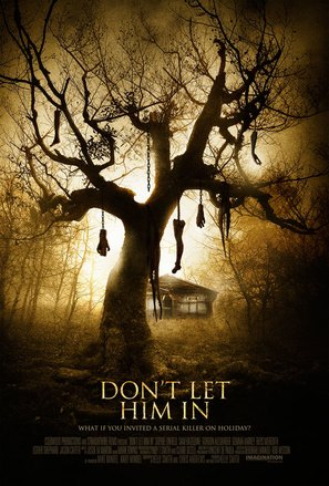 Don't Let Him In - Movie Poster (thumbnail)