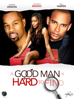 A Good Man Is Hard to Find - poster (thumbnail)
