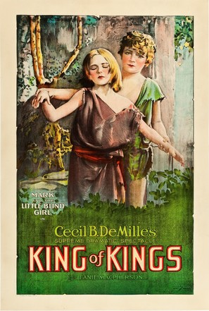 The King of Kings - Movie Poster (thumbnail)