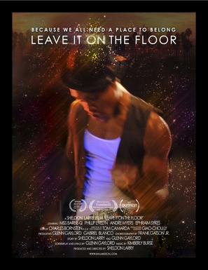 Leave It on the Floor - Movie Poster (thumbnail)
