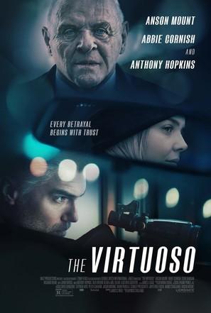 The Virtuoso - Movie Poster (thumbnail)