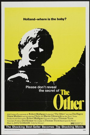The Other - Movie Poster (thumbnail)