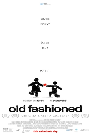Old Fashioned - Movie Poster (thumbnail)