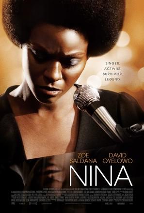 Nina - Movie Poster (thumbnail)