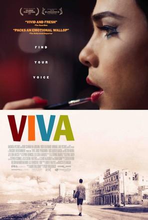Viva - Movie Poster (thumbnail)