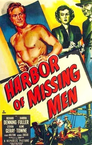 Harbor of Missing Men