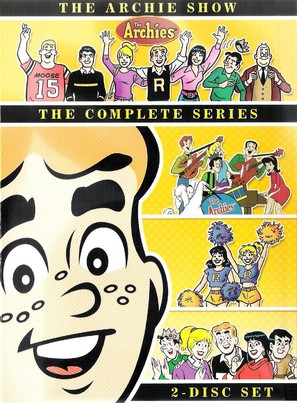 """The Archie Show"""
