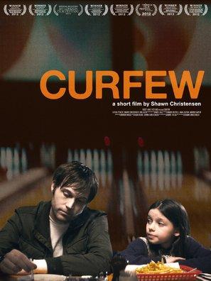 Curfew - Movie Poster (thumbnail)