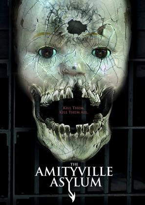 The Amityville Asylum - Movie Poster (thumbnail)