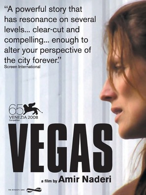 Vegas: Based on a True Story - Movie Poster (thumbnail)