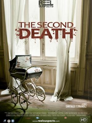 La segunda muerte - Movie Poster (thumbnail)