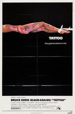 Tattoo - Movie Poster (thumbnail)