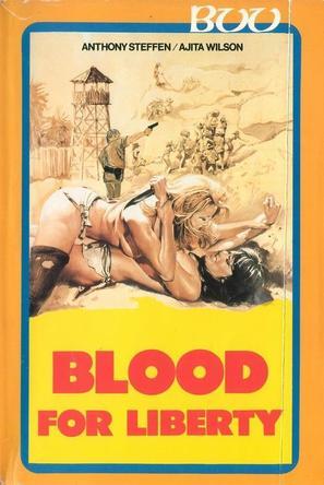 Orinoco: Prigioniere del sesso - Swedish Movie Cover (thumbnail)