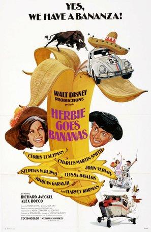 Herbie Goes Bananas