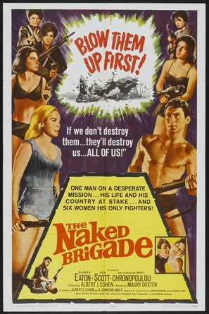 The Naked Brigade
