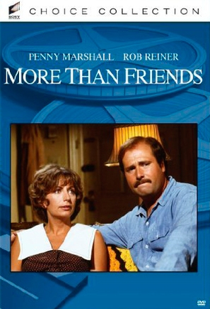 More Than Friends - Movie Cover (thumbnail)