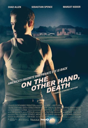 On the Other Hand, Death - Movie Poster (thumbnail)